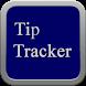 Tip Tracker by Charlie Cruz