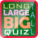 Extreme General Knowledge Quiz by DamTech Designs