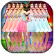 Echo Crazy Magic Mirror Effect by Photo Collage Photo Editor