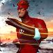 Multi Speed Flash Hero Warrior