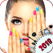 New Eye MakeUp 2018 by Hs Lara