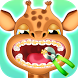 Caring Animal Dentist Clinic by iMagine Game Studio