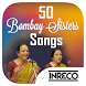 50 Top Bombay Sisters Songs by The Indian Record Mfg. Co. Ltd.