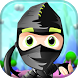 The Jungle Hero : Tree Climber by Pug Studio