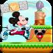 Mickey Jungle Mouse Adventures by Yogilla Studios