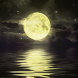 Full Moon Again Live Wallpaper by Secondka