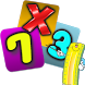 Math Tables Basic For Kids by SSTApps