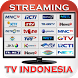 TV Online Indonesia: Live Streaming TV Lokal by Plantapp