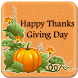 Thanksgiving Live Wallpaper by Vision Master