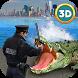 Crocodile City Attack Quest by Wild Animals Life