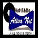 WEBRÁDIO ATIVANET by LiveCast HD