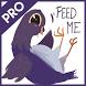 Trash Dove: Purple Floppy Bird by Kyrox Apps