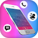 iCall Screen: OS10 Dailer 2017 by Sunstar Media Zone