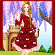 Dressup and Makeover For girls by LukeMichael