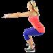 Bigger Butt Workout by LenPol