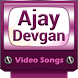Ajay Devgan Video Songs by I For Intelligent