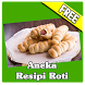 Aneka Resepi Roti by FreeAppsForAll