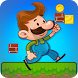 Mike's World by Arcades Reloaded