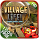 Free New Hidden Object Games Free New Village Life by PlayHOG