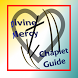 Divine Mercy Chaplet Guide by Chims-Snopjoy