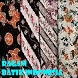 Ragam Batik Indonesia by Ari Wibawa Dev,