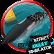 Street Boat Simulator -3D City