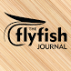 The Flyfish Journal by Funny Feelings LLC