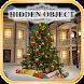 Hidden Object Christmas Tree