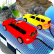 Chained Cars Thrilling Drive 3D by Ice Juice