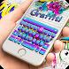 Keyboard - Graffiti Swag Emoji Free Theme