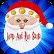 Jump And Run Santa