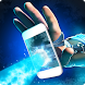 Frost Hand Simulator