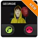 call from georgie prank by microtech game