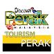 Tourism Perak by Hatching Technology
