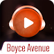 Boyce Avenue Top Hits by OnTubePlayer