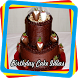 Birthday Cake Ideas by ackerman