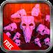 Skull Kid Killing Game