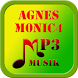 Musik MP3 Agnes Monica by AnosaDBS