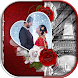 Love and Romantic Photo Frames by Aadi Apps