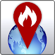 ASEAN Fire Alert Tool (FREE) by Cornerstone Corporation Sdn Bhd