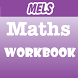 MELS i-maths workbook by E-Learn Dot Com