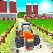 Farmer Tractor Sim 2018 by Game Sonics Inc