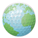 Golf GPS Distance Free by IvanVigoApps