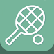 Tennis Umpire - tennis scorer by Jacob-Labs Productions