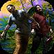 Zombie Sniper Assault War by Top Games Alharbi