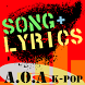 AOA Kpop Song+Lyrics - Update by Tanjak Publisher