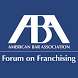 ABA Forum on Franchising 2014 by American Bar Association