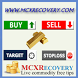 Free MCX Commodity Tips by VMP Developer