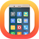 Theme for LAVA A93 by SoftClickSolutions