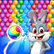 Bunny Bubble by Game Guide Stuido